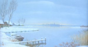 dirk_smorenberg_loosdrecht_in_winter